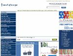 Touch of Europe coupon codes